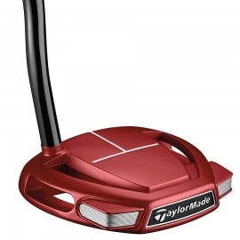 Putter TaylorMade Spider Mini Red DB 34in