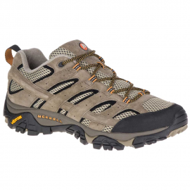 Zapatillas trekking Merrell Moab 2 marron hombre