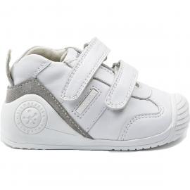 Zapatillas Biomecanics 151157-2 blanco bebé