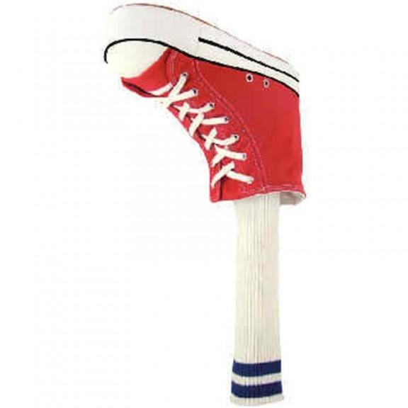 Winning Edge funda Sneaker Red WCWE117