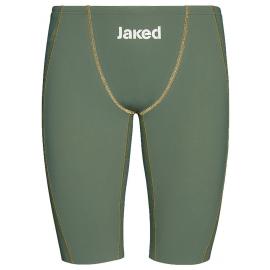 Bañador Jaked J Alpha Jammer hombre verde militar
