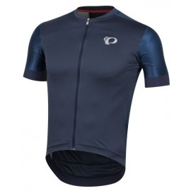 Maillot manga corta Pearl Izumi Elite Pursuit Speed Navy