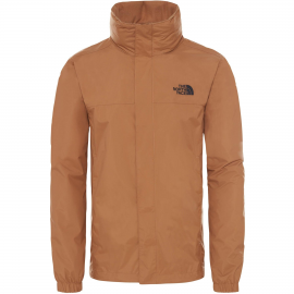 Chaqueta The North Face Resolve 2 marrón hombre