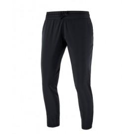 Pantalon outdoor Salomon Comet negro mujer