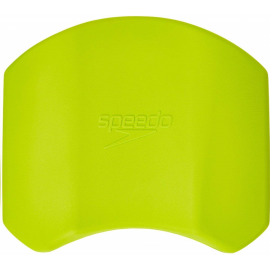 Tabla natación Speedo Elite Pullkick Foam verde