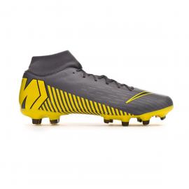 Botas fútbol Nike Mercurial Superfly 6 Academy MG gris man