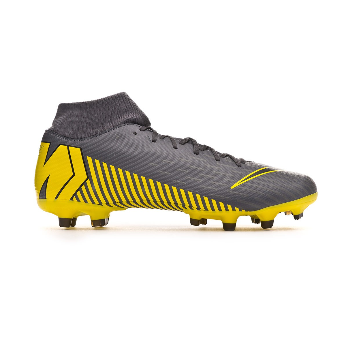 Fútbol 6 Mg Nike Man Botas Mercurial Gris Academy Superfly m8w0Nn