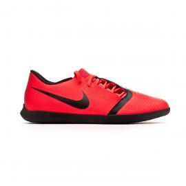 Zapatillas fútbol Nike Phantom Venom Club Ic rojo hombre