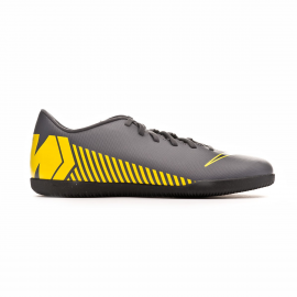 Nike Fútbol Ic Gris Sala Vaporx Club Zapatillas Hombre 12 EH29YDIeW