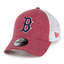 Gorra New Era Summer League 9Forty Red Sox rojo/blanco