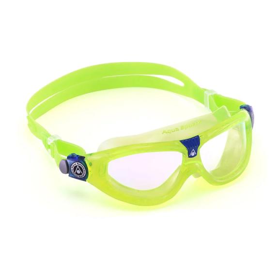 cb12091da Gafas Natación Aquasphere Seal Kid2 lima - Deportes Moya