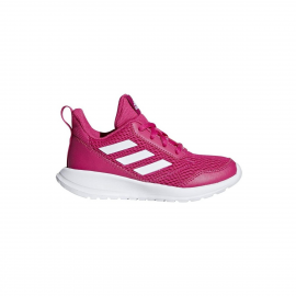 Zapatillas adidas Altarun K rosa/blanco niños