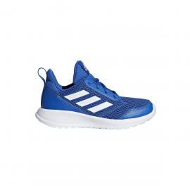 Zapatillas adidas Altarun K azul/blanco niños