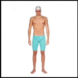 Bañador competición Arena ST 2.0 Jammer verde agua hombre