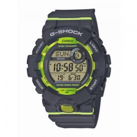 Reloj Casio G-Shock GBD-800-8ER negro/lima