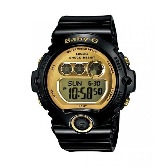 Reloj Casio Wrist Watch Digital BG-6901-1EH