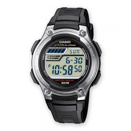 Reloj Casio digital W-212H-1AVES
