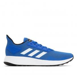Zapatillas running adidas Duramo 9 azul hombre