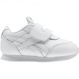 Zapatillas Reebok Royal Cljog blanco bebé