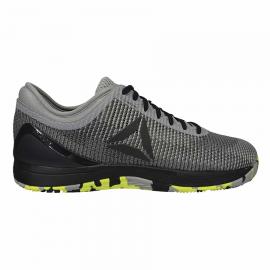 Zapatillas de crossfit Reebok Nano 8.0 gris hombre