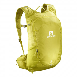 Mochila trail running Salomon Trailblazer 20 verde