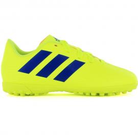 Botas de fútbol adidas Nemeziz 18.4 TF J