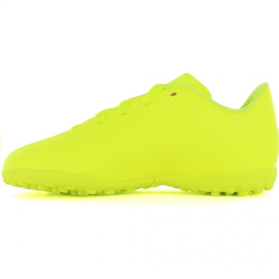los mejores precios colección completa verse bien zapatos venta Botas de fútbol adidas Nemeziz 18.4 TF J