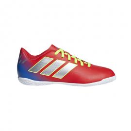 Zapatillas fútbol sala Adidas Nemeziz Messi 18.4 IN junior