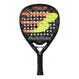 Pala pádel Bullpadel Hack 19