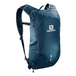 Mochila trail running Salomon Trailblazer 10 azul