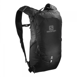 Mochila trail running Salomon Trailblazer 10 negra