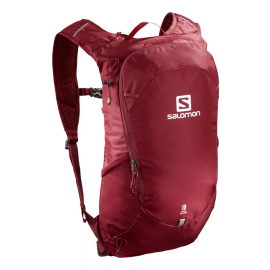 Mochila trail running Salomon Trailblazer 10 granate