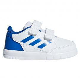 Zapatillas adidas Altasport CF I bl/azul