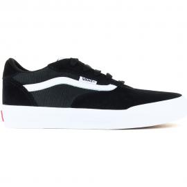 Zapatillas Vans Palomar negro/gris junior
