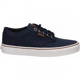Zapatillas Vans Atwood azul hombre