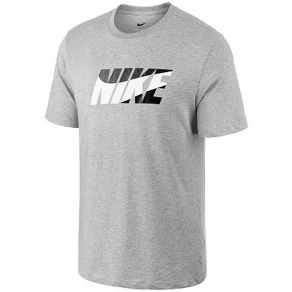 Deportes Block Gris Hombre Camiseta Dfc Dry Nike Moya BrCxhdtQos