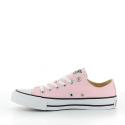 Zapatillas Converse All Star Ox rosa mujer
