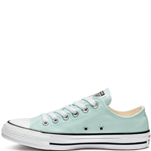 all star converse mujer ox