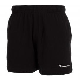 Pantalón corto Champion 212925 negro hombre