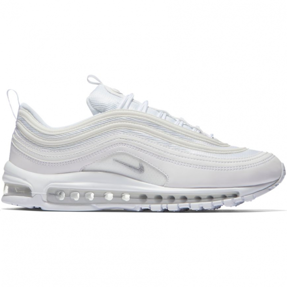 zapatillas nike air max 97 blancas