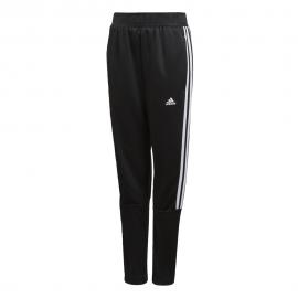 Pantalón adidas Tiro Pant 3S negro/blanco niño