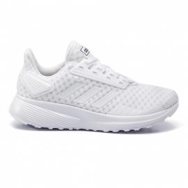 Zapatillas Adidas Duramo 9 blanca mujer