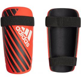Espinilleras fútbol adidas X Lite rojo/n
