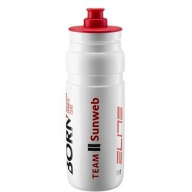 Bidon Elite Fly Team Sunweb 750 ml
