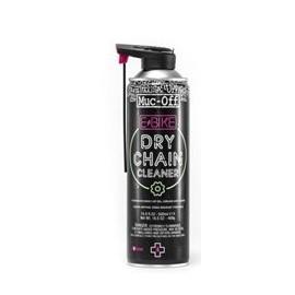Spray Muc-Off Ebike desengrasante cadena sin agua