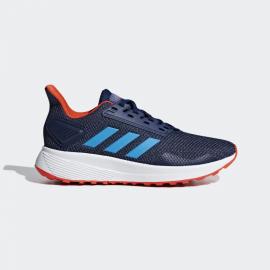 Zapatillas Adidas Duramo 9 K azul/royal niño