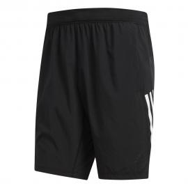 Pantalón adidas 4KRFT Tech Woven 3S negro hombre