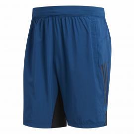 Pantalón adidas 4KRFT Tech Woven 3S azul hombre