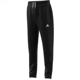 Pantalón adidas Predator Tiro negro/blanco niño