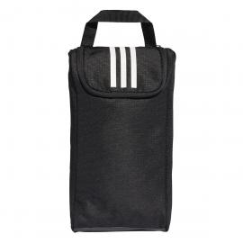 Zapatillero adidas 3S SB negro/blanco
